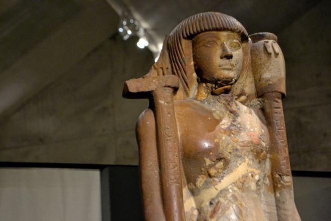 Quatorzième fils de Ramses II
