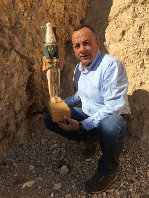 Dr. Mostafa Waziry