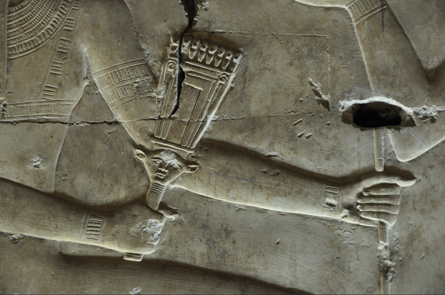 Temple d'Abydos _ Marie Grillot _