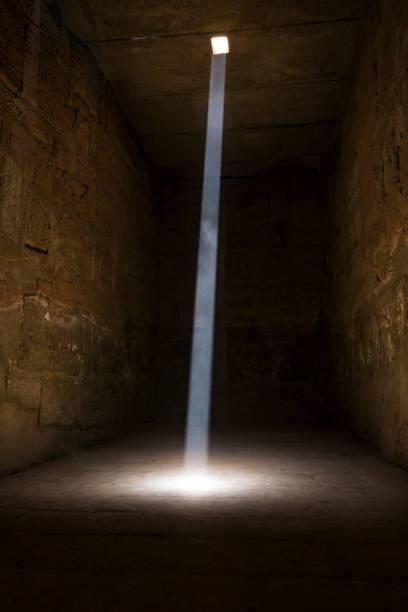 Karnak Floodlight by Sake Van Pelt