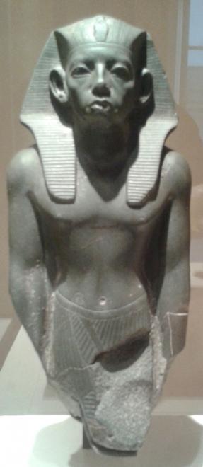 Amenemhat iii louvre