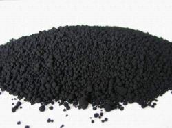 Carbon black powder