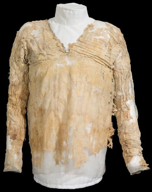 3482 et 3103 B.C.E, Petrie Museum.