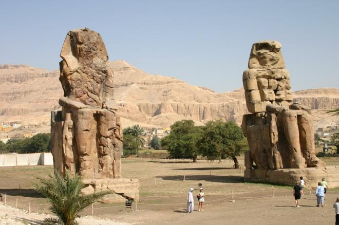 Egypt amenhotepiii