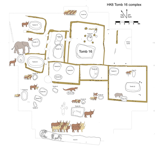 Hk6 animal map