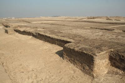 Hyksos battles site discovered by luxor times 1