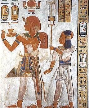 https://commons.wikimedia.org/wiki/File:Khaemwasetand RamsesIII