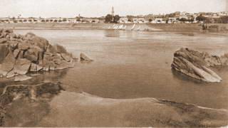 Les quais d assouan vers 1901 jpg
