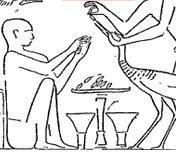 Mastaba de ty gavages des oies