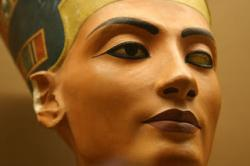 Nefertiti kohl