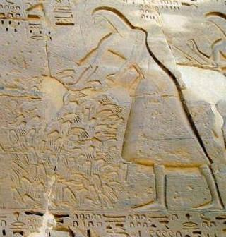 Ramses iii 400ans apres avaris 1