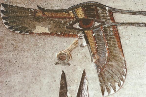 Ramses iii echappa par miracle a un complot qui prit nai