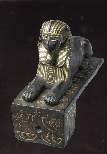 Sphinx de thoutmosis iii