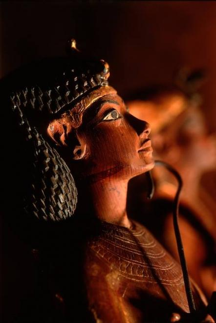 Tutankhamen ushabti