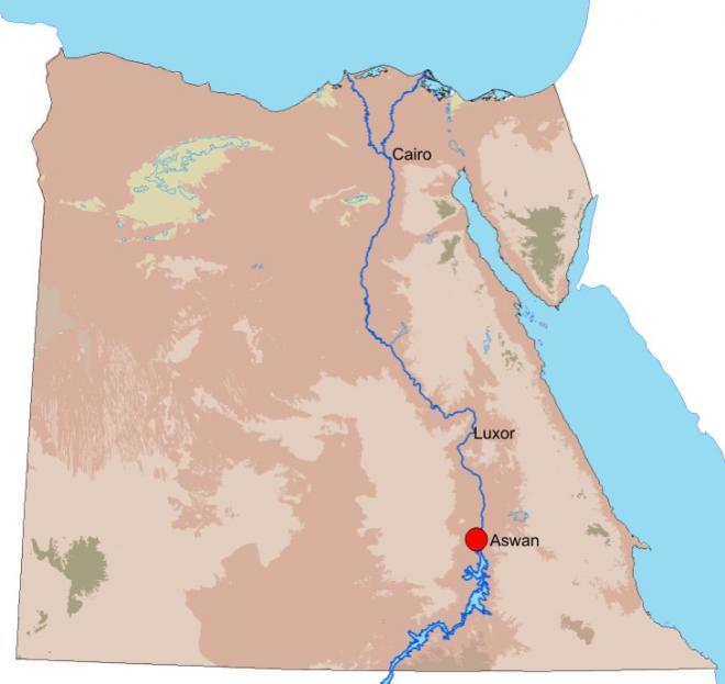 Wadi kubbaniya