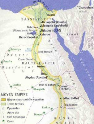 Xnouvel hypogee age 4000 ans devint cachette d l orn rv jpe