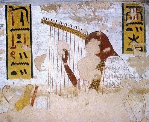Hypogée de Ramsès III, KV 11...