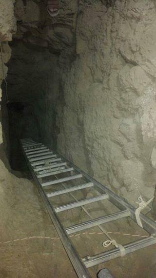 Le tombeau fut construit pour un juge, 1500 à 1000 ans B.C.E.