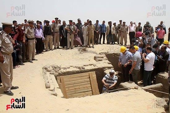 جريدة الشرطة المصرية