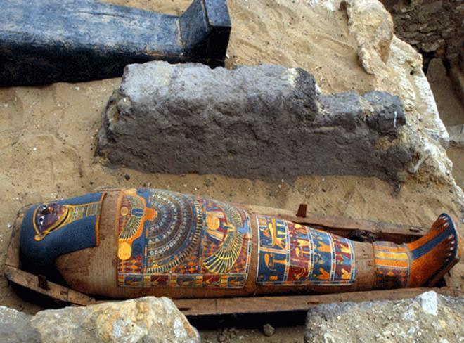 I.E.A.E. ( Instituto de Estudios del Antiguo Egipto)