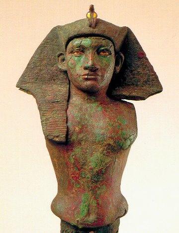 Amenemhet III, son of Sesostris III