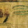 Watermelons are depicted on the walls of at least three ancient Egyptian tomb