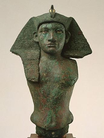 amenemhat III _ 12e dynastie