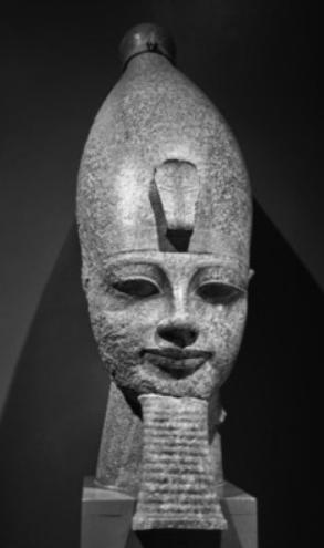 Amenhotep III, Louxor.