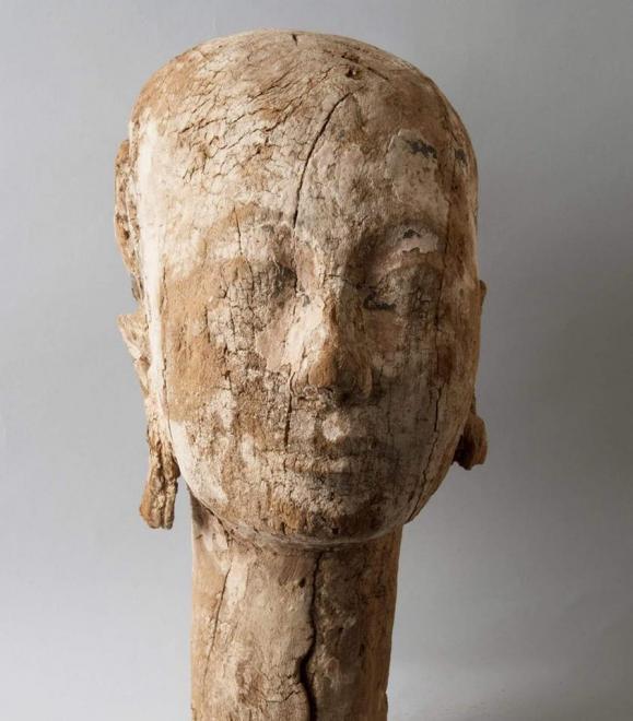 Ankhnespepi II, the wife of the 6th-Dynasty's Pepi I