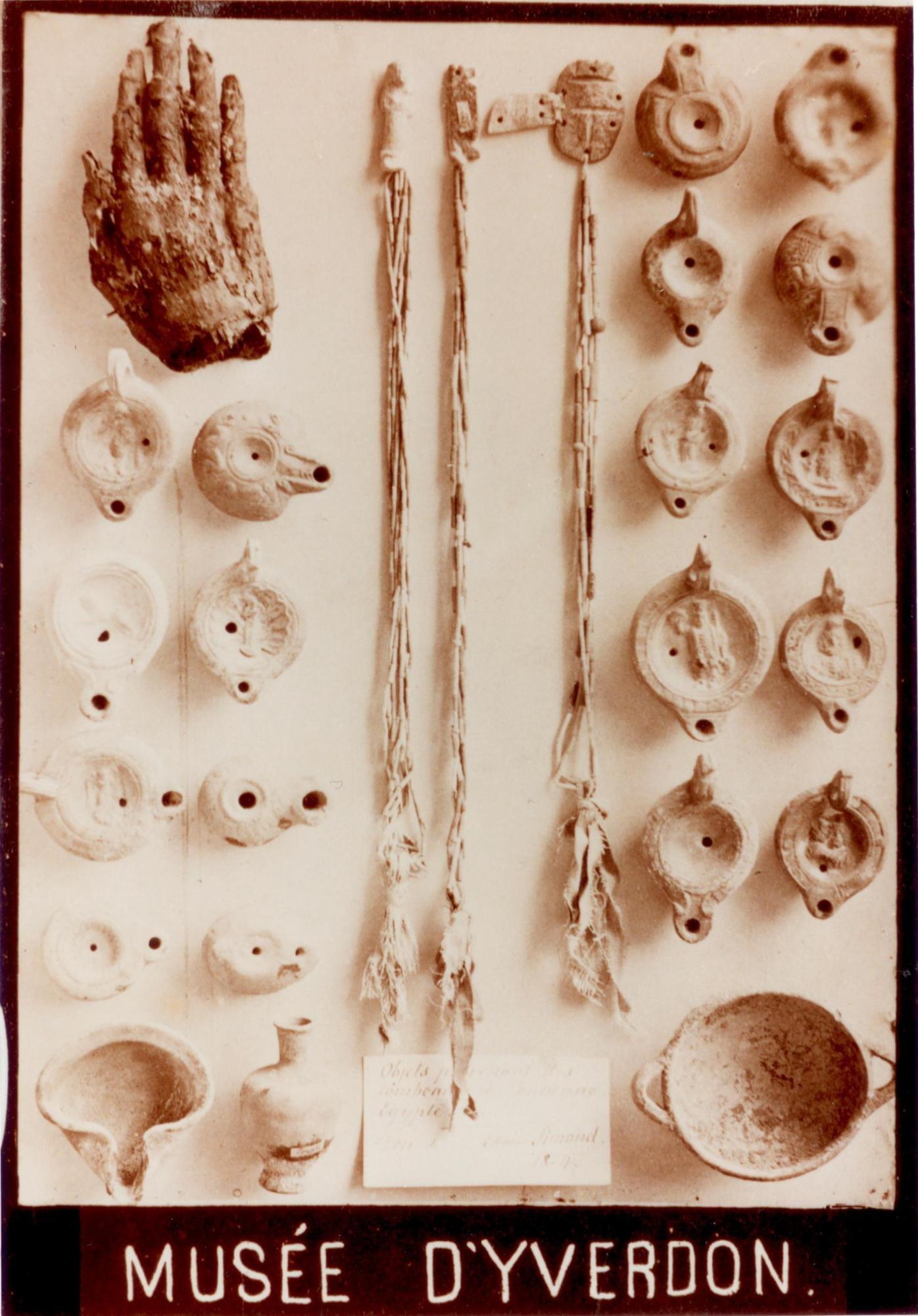 16052021_Un Vaudois offre une momie égyptienne au Musée d'Yverdon