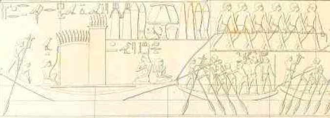 CapturC.R.Lepsius, Denkmäler aus Aegypten und Aethiopien,1897 e