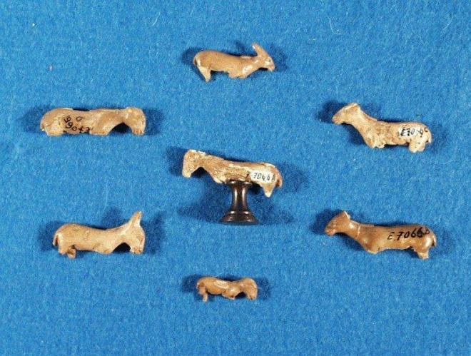 figurines en ivoire_ collection Lunsingh Scheuleer.
