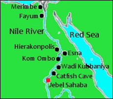 Jebel-sahaba