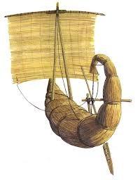 En 3 500 B.C.E.