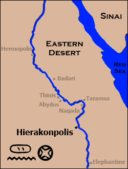 Hierakonpolis