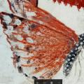 Les papillons en Egypte ancienne.