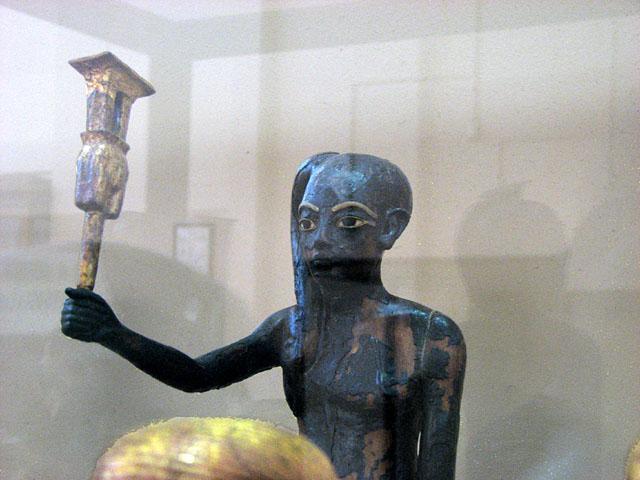 Tutankhamun _ Egyptian Museum