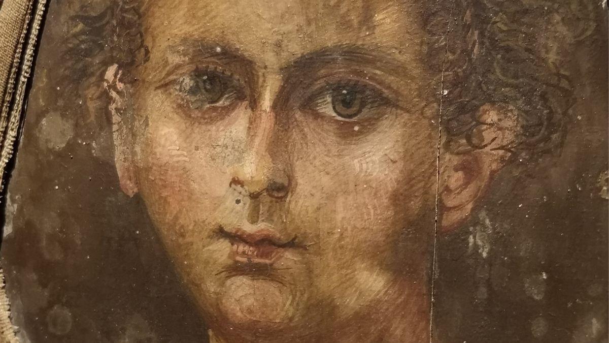 MOMIE en Égypte ancienne ...