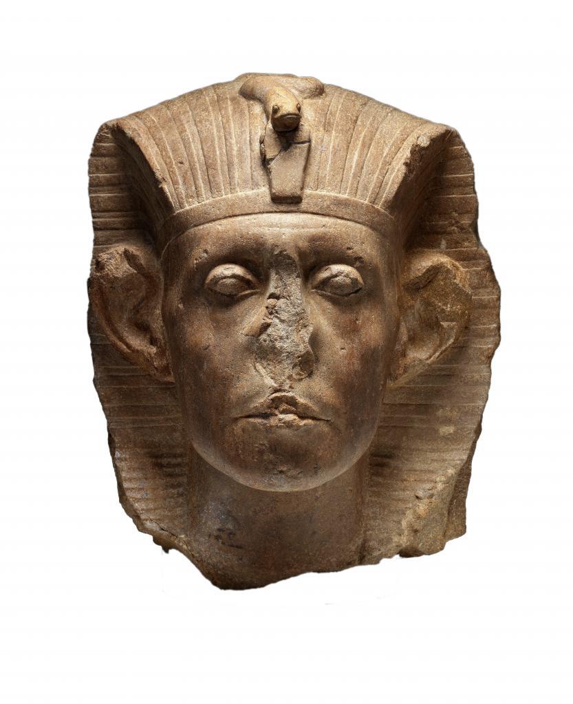 Journée d'étude : l'Égypte de Sésostris III