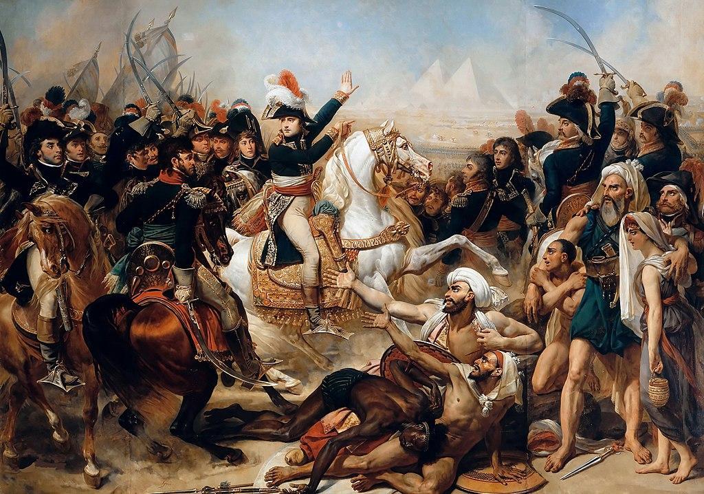 1024px baron antoine jean gros battle pyramids 1810