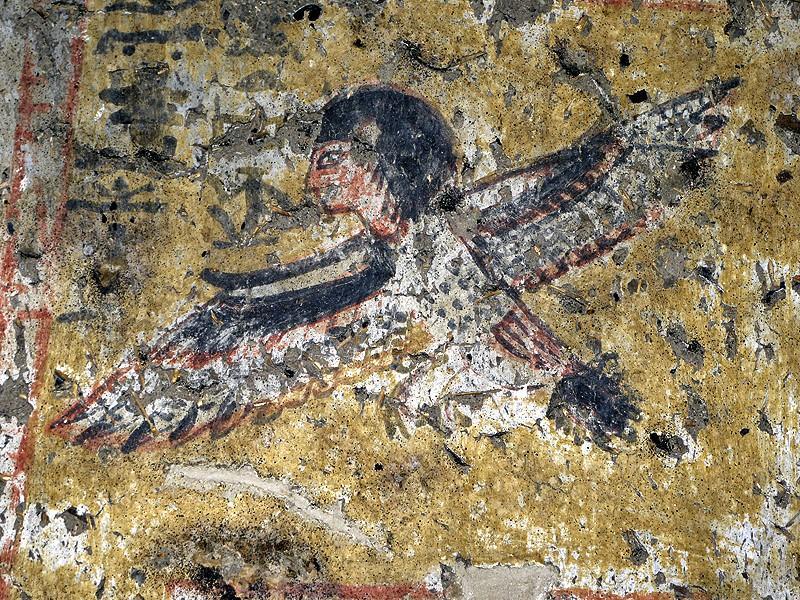 Ba de khabekhenet artisan de la set maat sous le regne de ramses ii tt 02 deir el medineh