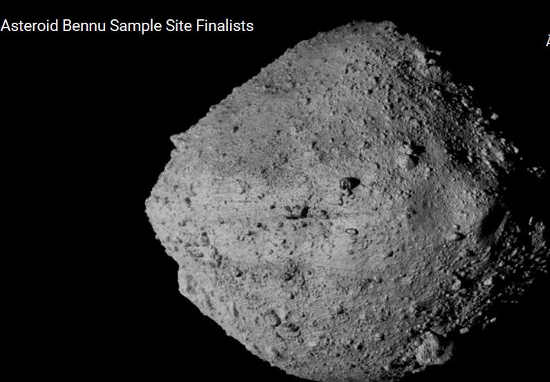Benou l asteroide
