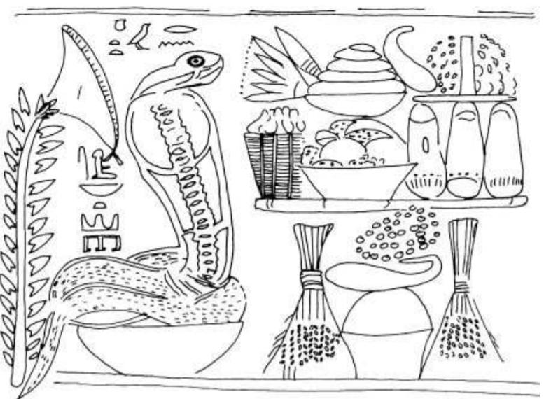 Hypogée de Ramsès III