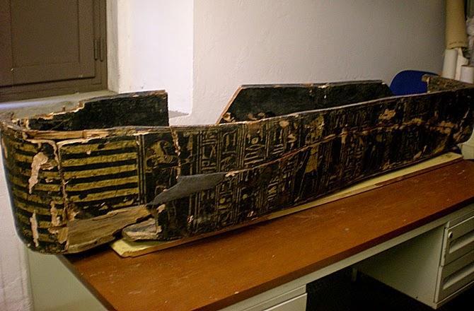 Egypt mummy 04