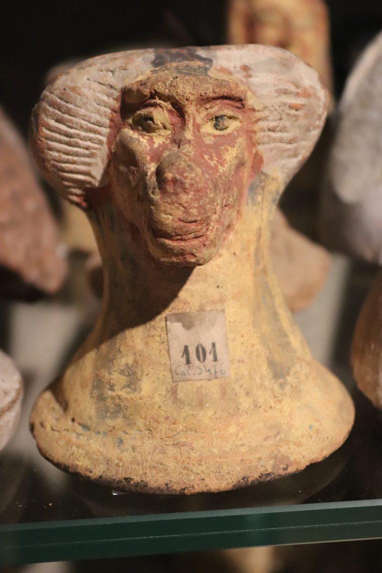 Hapy baboon canopic jar lid museo egizio 768x1152
