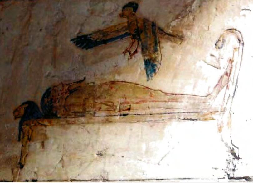 Le cercueil de khonsoumes in pratiques funeraires des epoques tardives