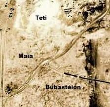 Maia saqqarah nord 2