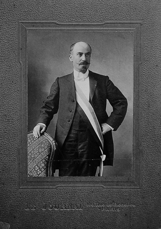 Marcel dourgnon