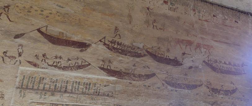 Ministère égyptien des antiquités et le projet Giza.